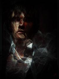 Vampire-Smoke